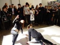 Performance, NY. 2013