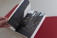 Edition, livre d'artiste. 500 ex.